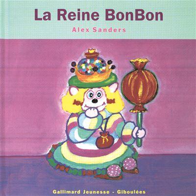 La Reine BonBon
