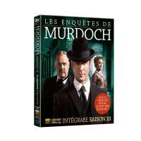 Les Enquêtes de Murdoch Saison 10 Blu-ray