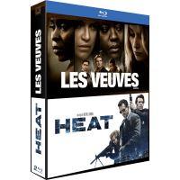 Coffret Les Veuves Heat Blu-ray