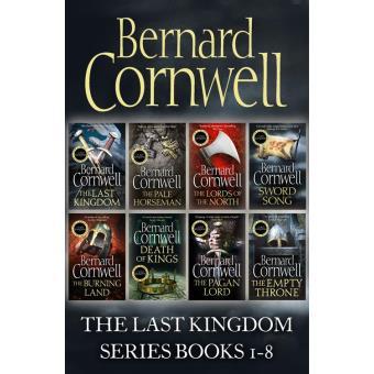 The last kingdom series livres en vo collection the last kingdom the last kingdom series books 18 the last kingdom the pale horseman fandeluxe Images