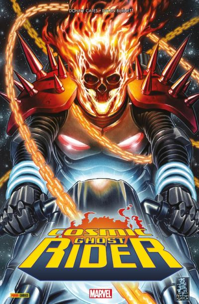 Cosmic Ghost Rider (2018) - Bébé Thanos doit mourir ! - 9782809481693 - 10,99 €
