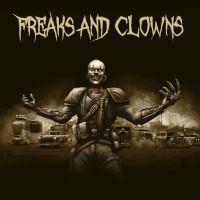 Fresh And Clowns - Vinilo