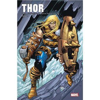 ThorThor par Jurgens et Romita Jr
