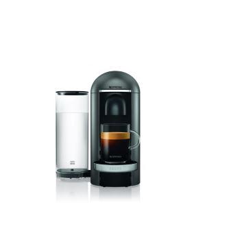Krups Nespresso Vertuo Plus Titanium