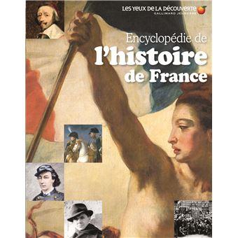Encyclopédie de l'Histoire de France