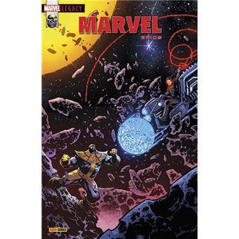 Marvel LegacyMarvel Epics