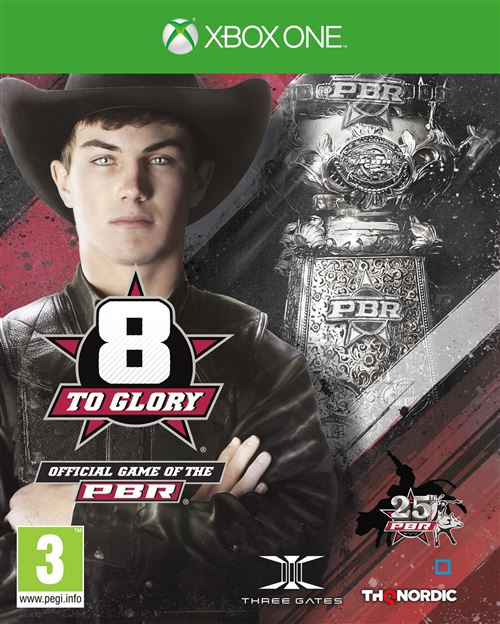 8 to Glory Xbox One