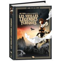 VIEILLES LEGENDES TCHEQUE-FR-BLURAY