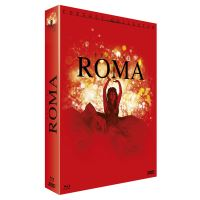Fellini Roma Edition Luxe Blu-ray