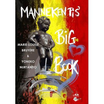 MANNEKEN-PIS' BIG BOOK