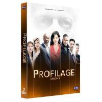Profilage Saison 8 DVD