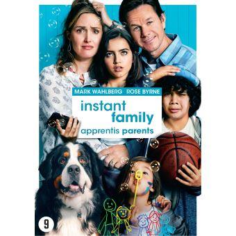 Instant family -BIL