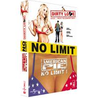 Dirty Love - American Pie No Limit - Coffret