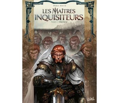 Les Maitres Inquisiteurs
