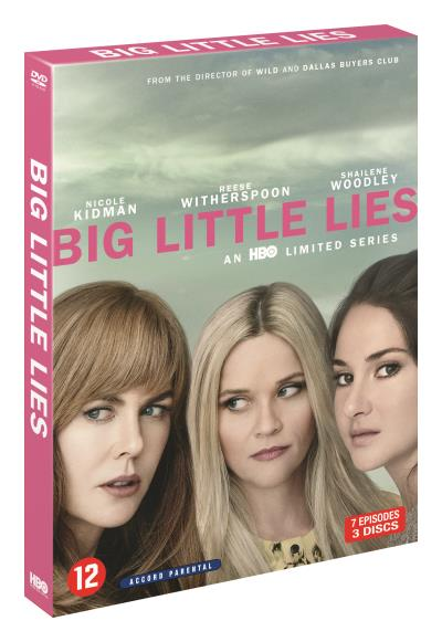 Big Little Lies saison 1