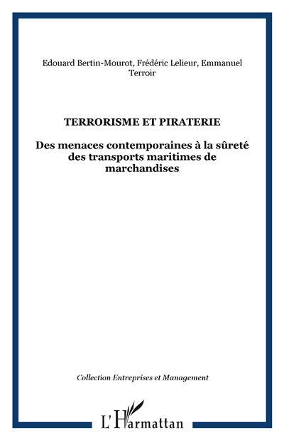 Terrorisme et piraterie