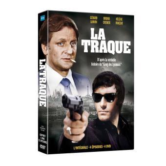 La traque DVD