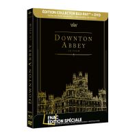 Downton Abbey Le Film Edition Deluxe Exclusivité Fnac Combo Blu-ray DVD
