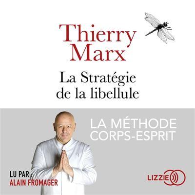 La Stratégie de la libellule - 9791036603471 - 13,99 €