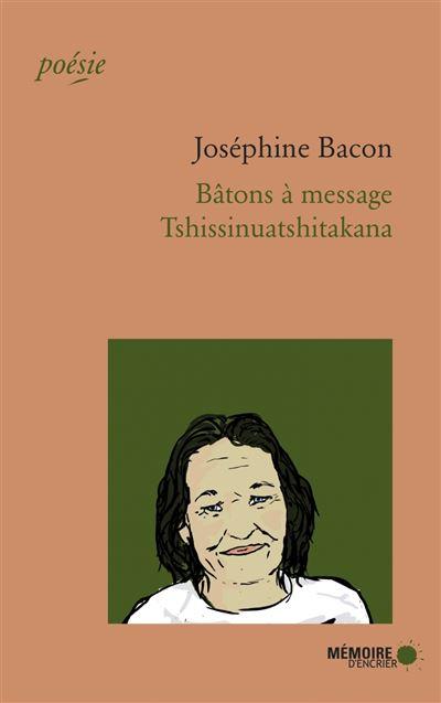 Bâtons à message - Tshissinuatshitakana