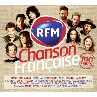 RFM Chansons françaises