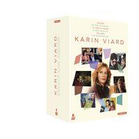 Coffret Karin Viard 6 films DVD