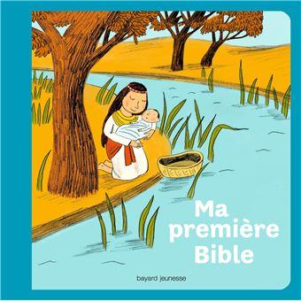 Ma première Bible NE