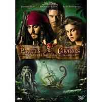 Pirates des Caraïbes Le secret du coffre maudit DVD