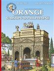 Orange et Vaison la Romaine