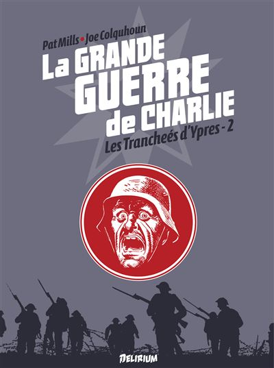 Les tranchées d'Ypres, deuxième partie