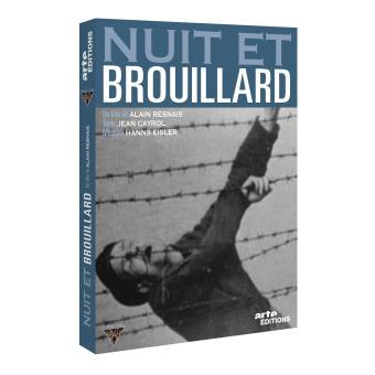 Nuit et brouillard - DVD