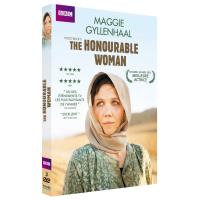 The Honourable Woman DVD