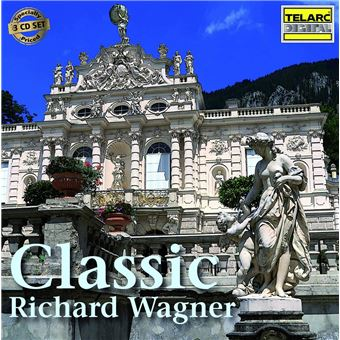 Classic Richard Wagner