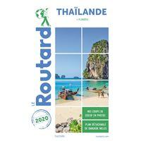 Guide du Routard Thaïlande  2020