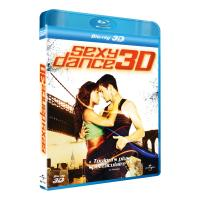 Sexy Dance 3 - Blu-Ray - Version 3D