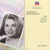 The Voice of Elena Souliotis