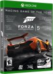 Forza Motorsport 5 : Game Of The Year Edition Xbox One