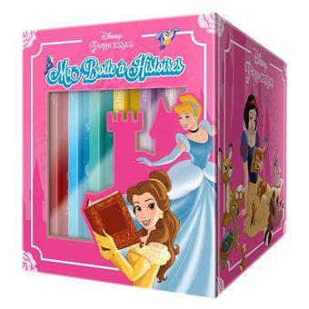 Disney PrincessesMa boite à histoires