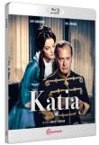 Katia Blu-ray