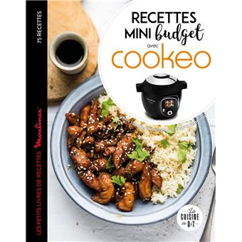 Recettes Mini Budget Avec Cookeo
