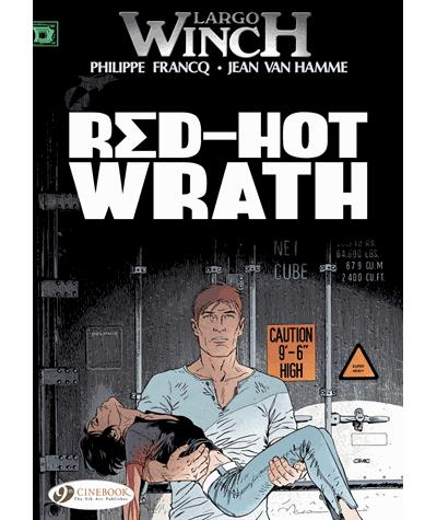 Red-Hot Wrath