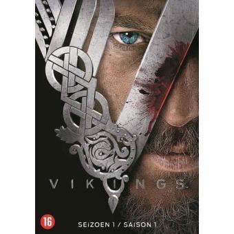 VikingsVikings Saison 1 DVD
