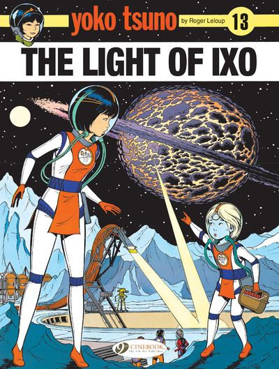 The light of Ixo