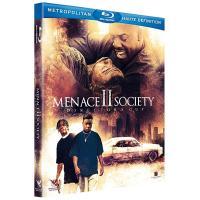 Menace II Society Blu-ray