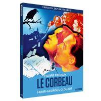 Le corbeau Blu-ray