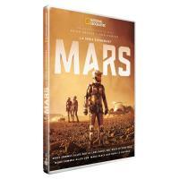 Mars Saison 1 DVD