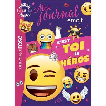 Emoji Aventure Sur Mesure Xxl