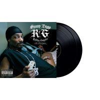 R&G (Rhythm & Gangsta): The Masterpiece - 2LP 12''