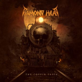 Coffin train -hq-