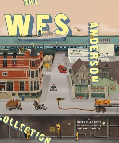 The Wes Anderson Collection - 9781613125519 - 27,31 €